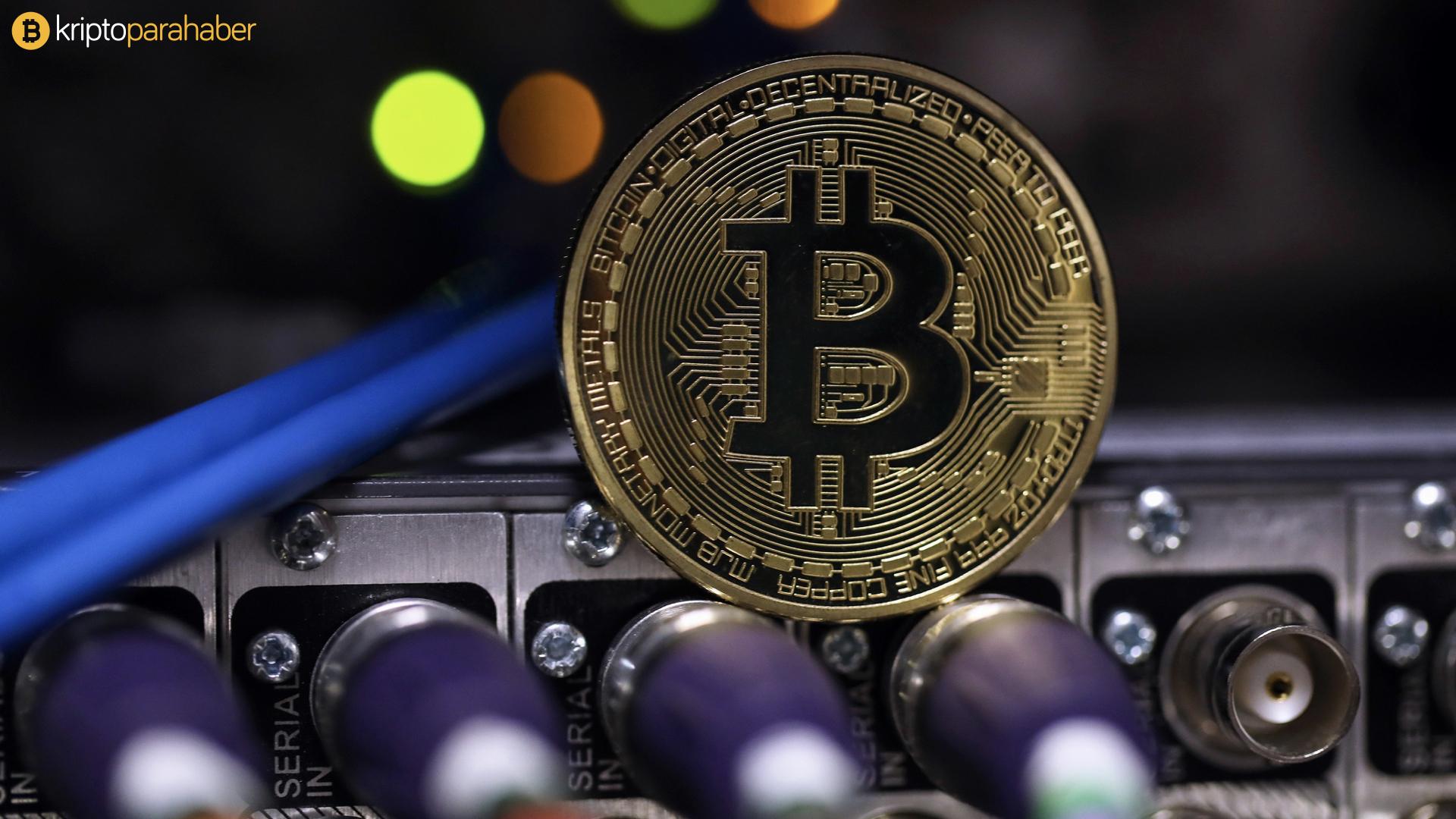 Bu Bitcoin ölçümü bir sonraki BTC boğa rallisini işaret ediyor olabilir