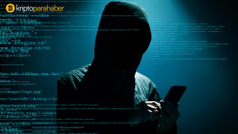 The Dark Overlord üyesi hacker şantaş ve fidyeHacker'lar Blockchain platformunda 480.000 dolarlık soygun gerçekleştirdi