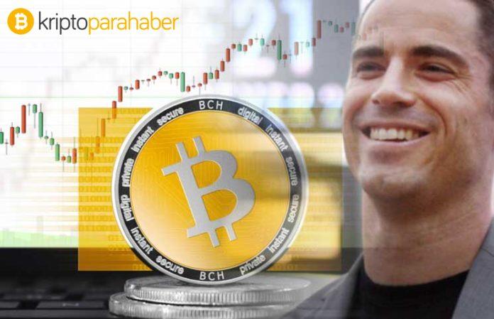 """Bitcoin.com CEO'su Roger Ver: """"İçsel bir değer diye bir şey yok."""""""