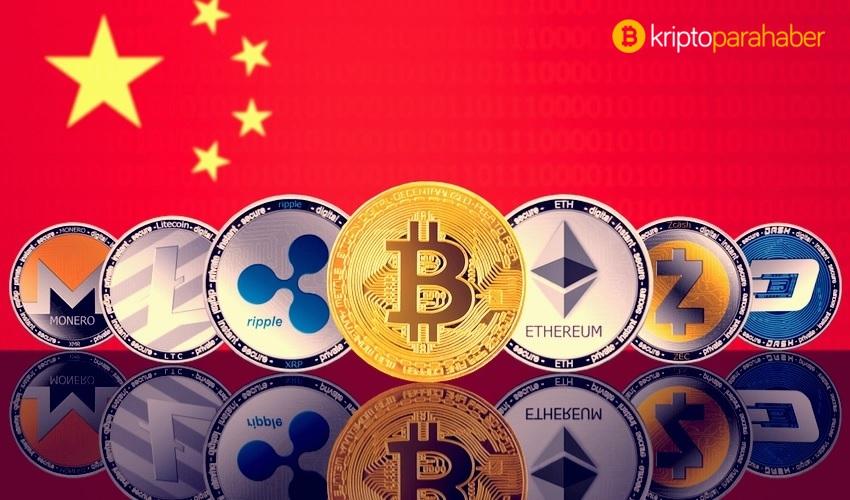 Çin'in kripto yasağını kaldırdığı iddiası, yanlış anlaşılmadan ibaret