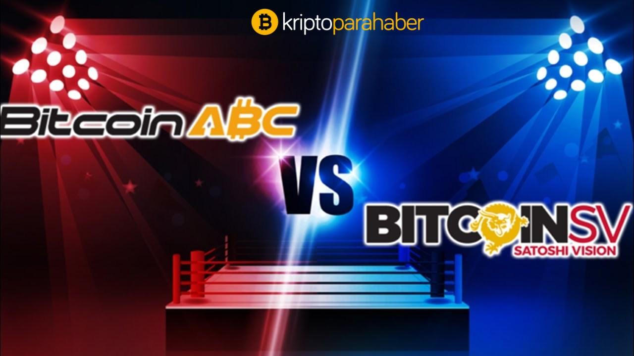 Bitcoin Cash (BCH) hard forku ile ilgili yorumlar