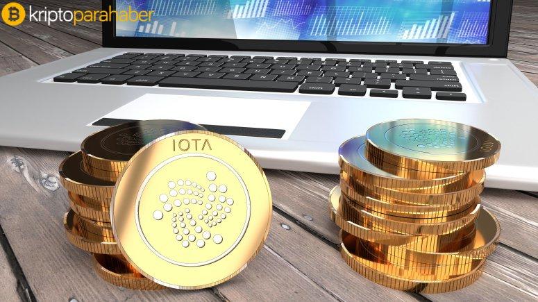 IOTA (MIOTA) hakkındaki son gelişmeler