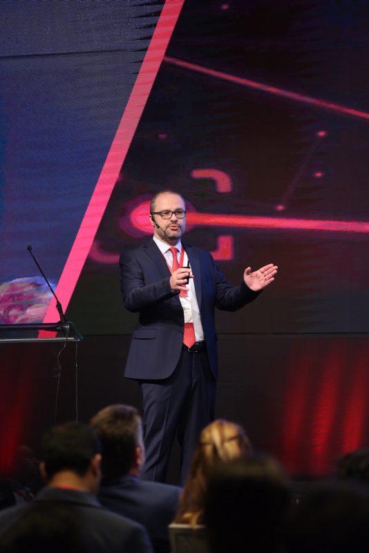 Ahmet Cüneyt Selçuk, Cumhurbaşkanlığı Yatırım Bürosu Baş Proje Yöneticisi
