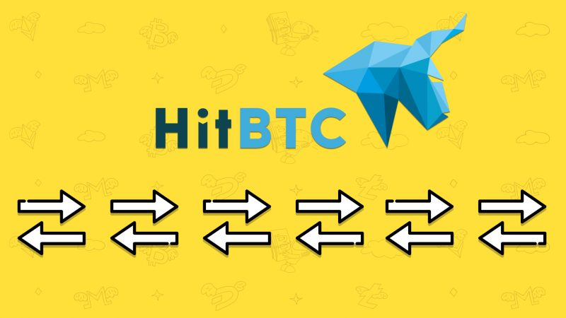 hitbtc tradesanta