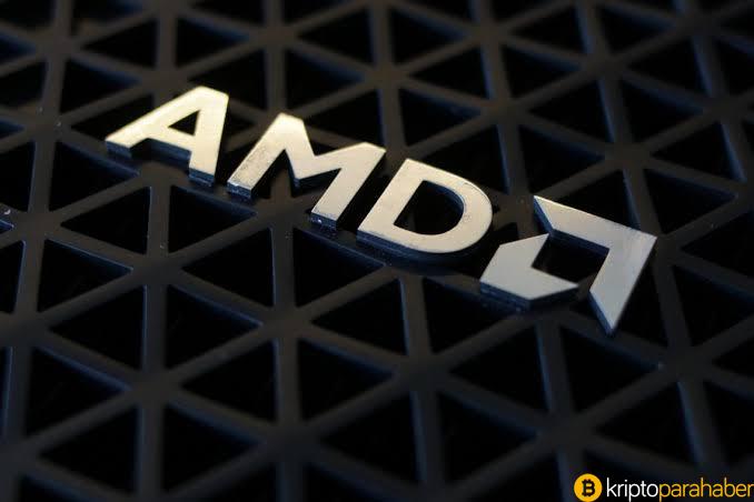 AMD Blockchain oyun ittifakına katıldı