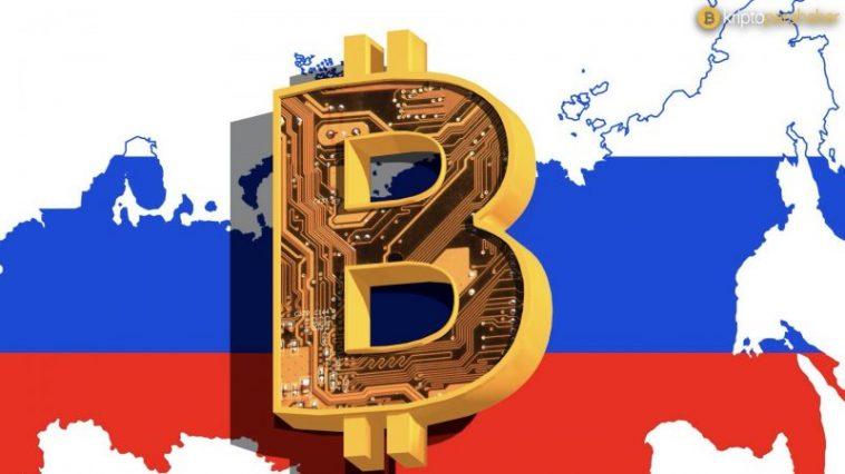 Rusya, Blockchain teknolojisine kucak açıyor.